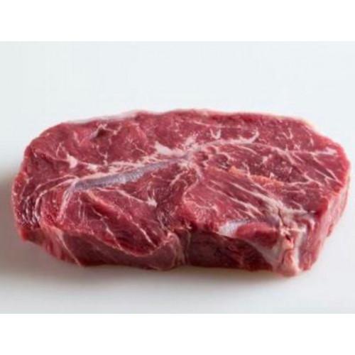 Beef steak, Netherlands, vacuum packaging 1kg