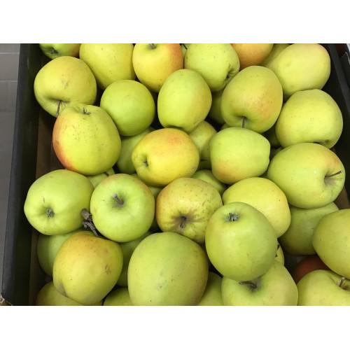 Golden Delicious apples, 4pcs.