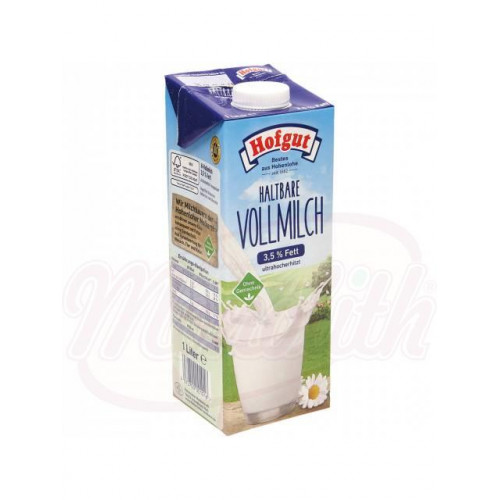 H-Milch milk 3.5% fat