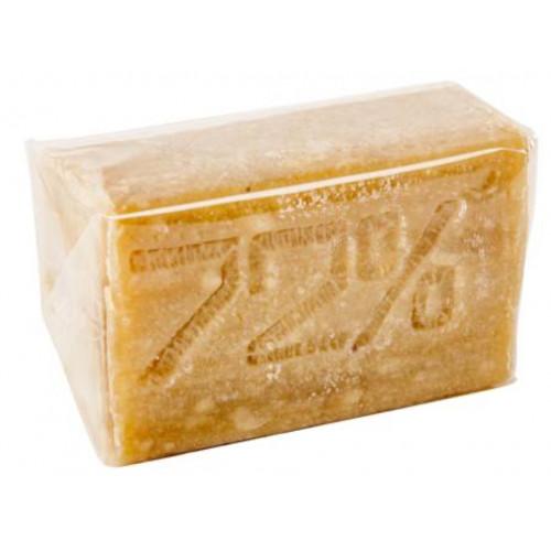 Laundry soap 72% 200g