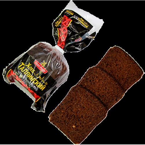 Tallinn zwart custardbrood 280g
