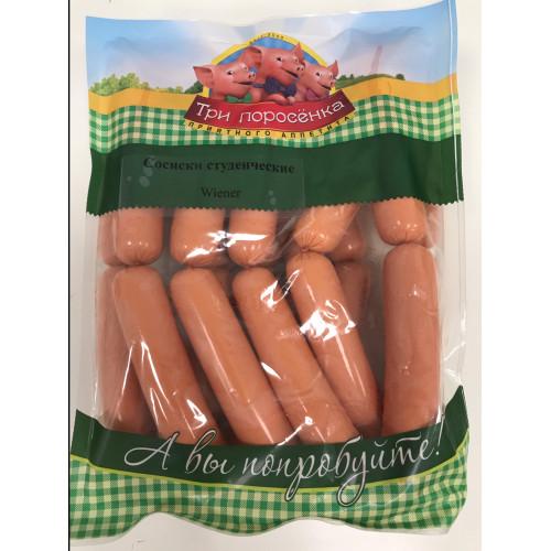Student sausages 950g (valid until 2.12)