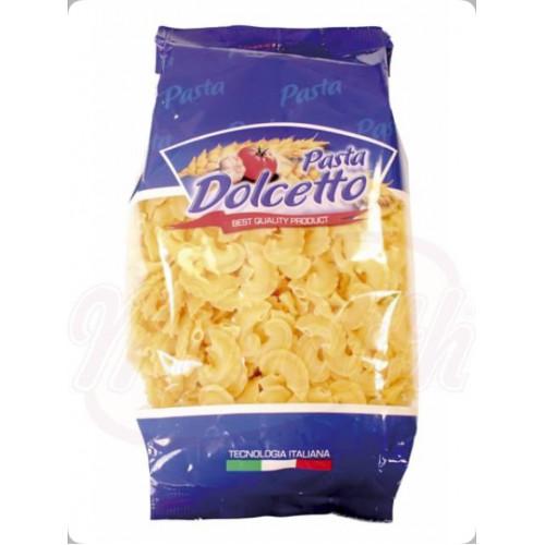 """Italian pasta """"Greste di gallo"""""""