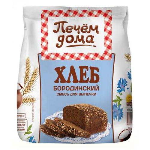 """Borodinsky"" House Baking Bread Mix, 500g"