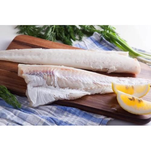 Fresh Cod Fillet, 500g