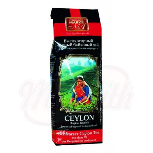 Цейлонский чай с бергамотом, 500г