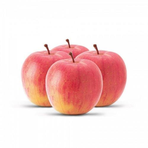 Fuji apples, 4 pcs.