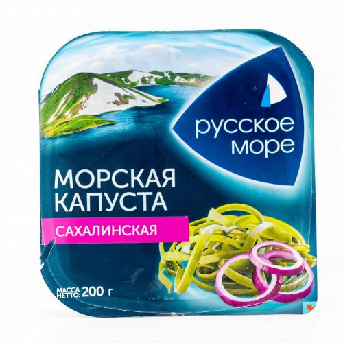 """Seaweed Salad """"Sakhalin"""", 200g"""