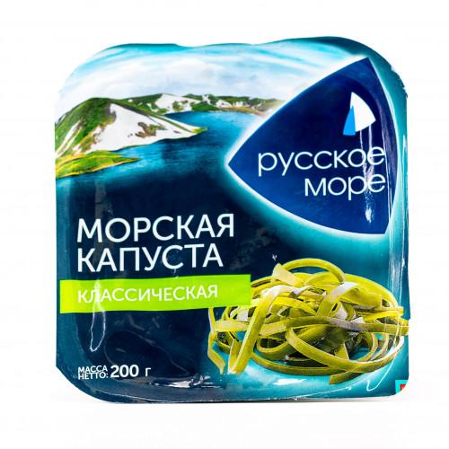 """Морская капуста """"Классическая"""", 200г"""