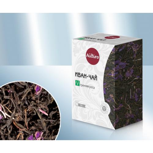 Ivan-tea (fireweed) Morning dew classic loose, 50g