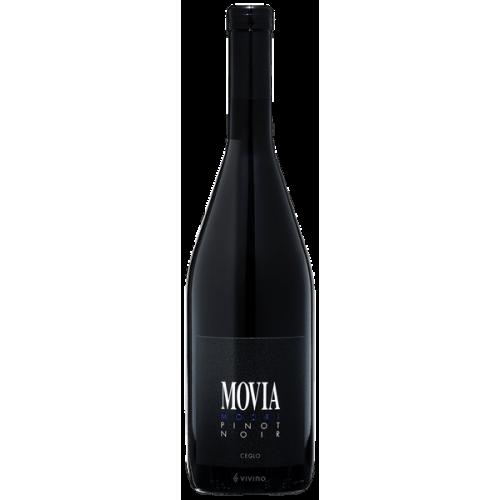 Словенское красное сухое вино Movia Modri Pinot Noir 2010