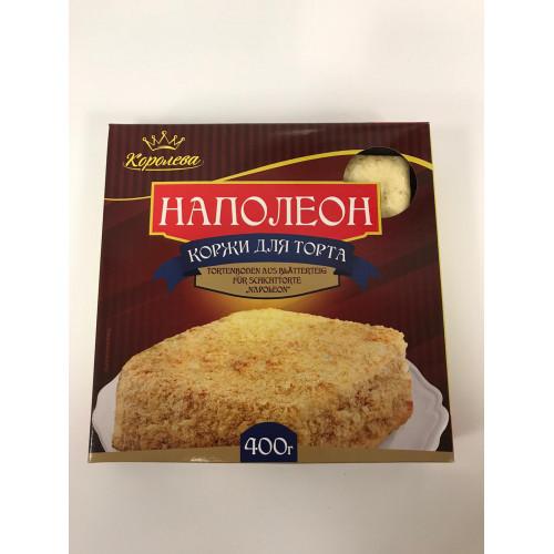 "Cakes ""Napoleon"", 400g"