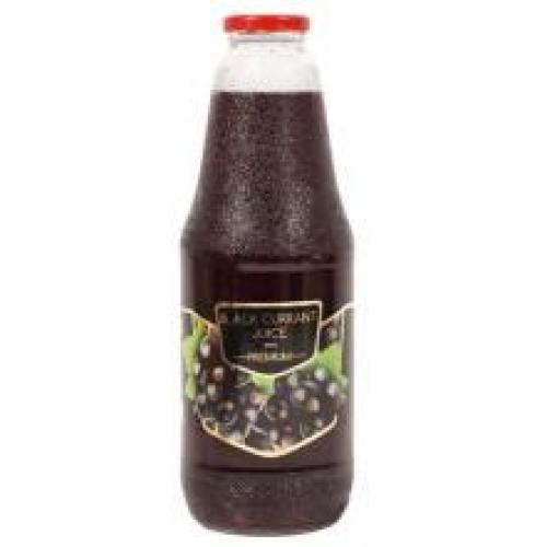Напій з чорної смородини Mon Mio, 1 л