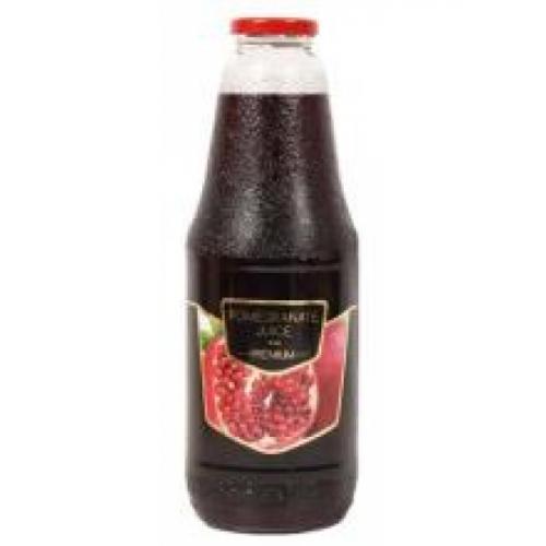 Mon Mio - Premium Pomegranate Juice Drink, 1l