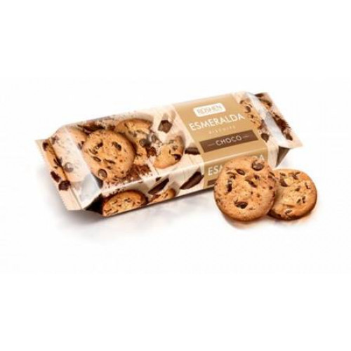 "Cookies with pieces of icing ""Esmeralda"" Roshen, 150g"