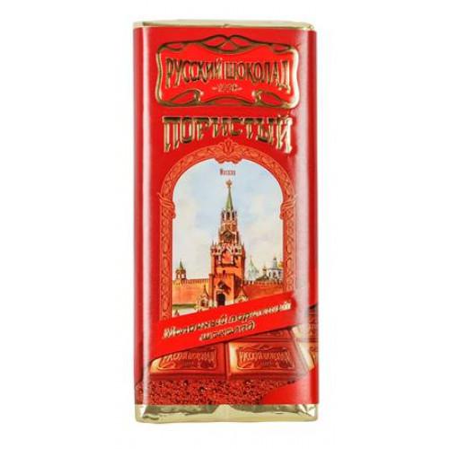 """Milk chocolate """"Russian chocolate"""", 90g"""