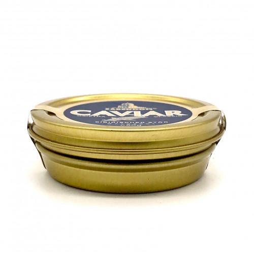 """Sturgeon caviar """"Siberia"""", 50g"""