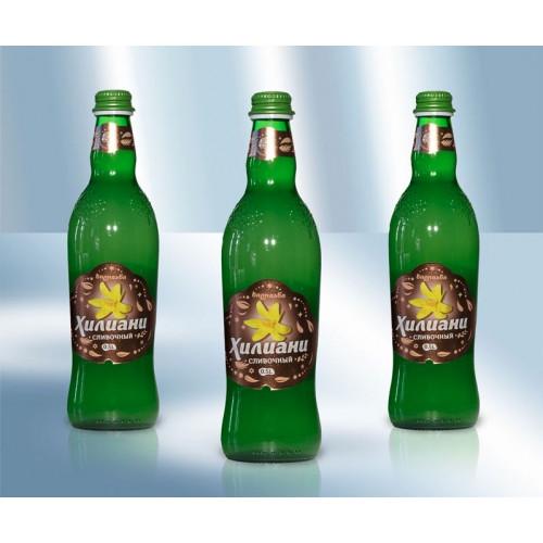 """Грузинський лимонад """"Крем ванільний"""", 500мл"""