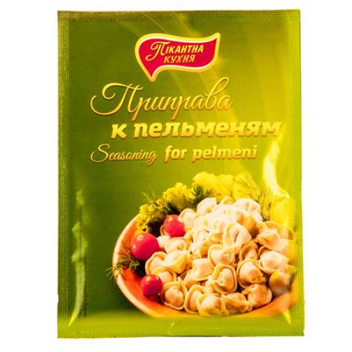 Pikantna kitchen dumpling seasoning, 30g
