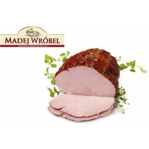Шинка з духовки Madej Wróbel, 584-630г