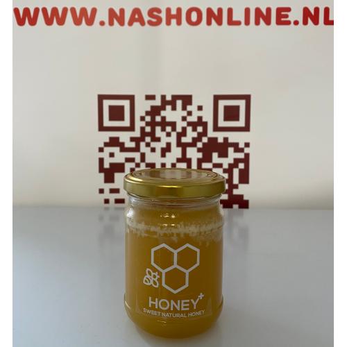 Natural honey, 250g