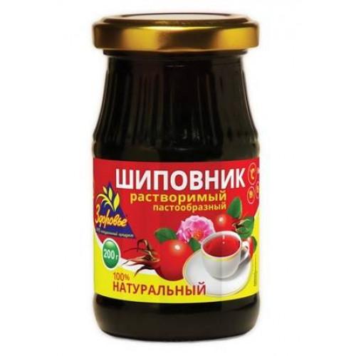 "Liquid extract of rosehip ""Health"", 200g"