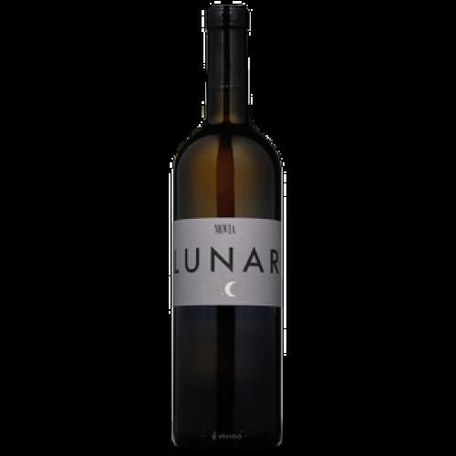 Словенське біле сухе вино Movia Lunar Chardonnay 2009