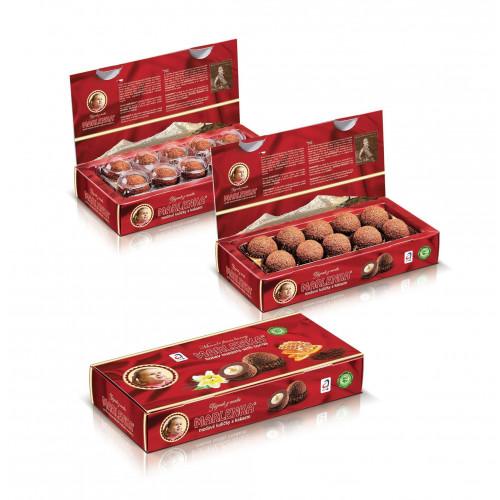 Медовые шарики Marlenka с какао свежие, 235г