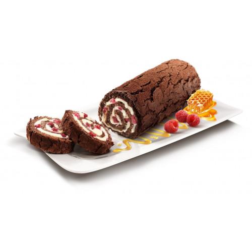Mедовый рулет Marlenka с какао и малиной свежий, 300г