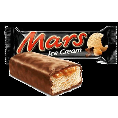 Морозиво Mars, 60мл