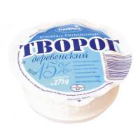 Сыр и творог свежий