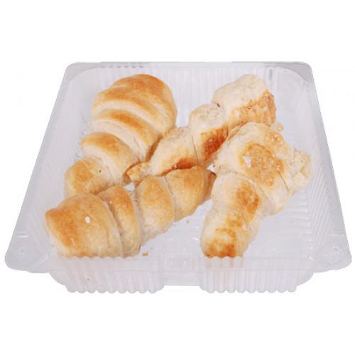 """Cakes """"Tubule"""" frozen, 4pcs."""