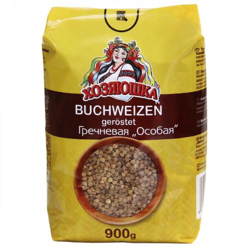 """Buckwheat groats """"Special"""", 900g"""