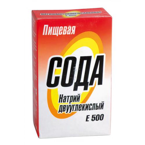 Baking soda, 500g
