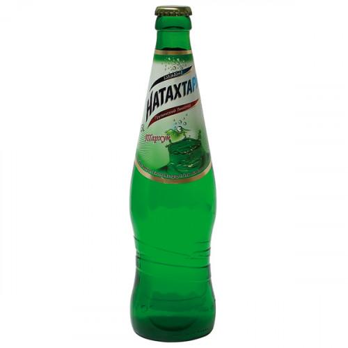 "Lemonade Natakhtari ""Tarhun"", 0.5l"