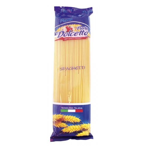 """Итальянская лапша """"Spaghetti"""" 400г"""