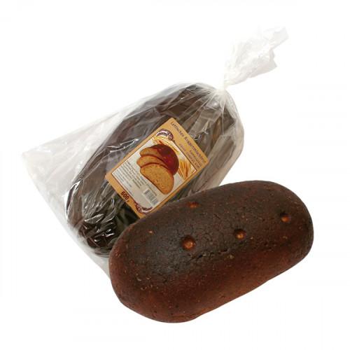 Латвийский кисло-сладкий хлеб, 600г