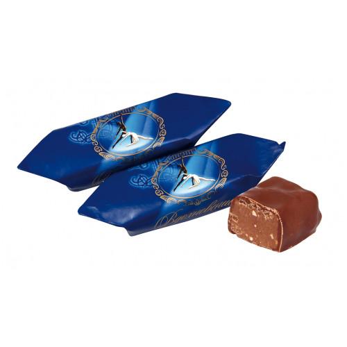 """Конфеты """"Вдохновение"""" с фундуком в какаосодержащей глазури, 300г"""