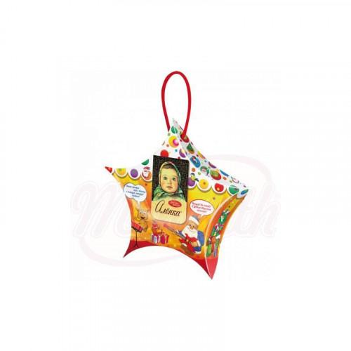 "Christmas tree gift ""Alenka Masquerade"" 185g"