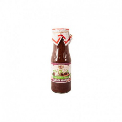 Tkemali classic red, 300 ml
