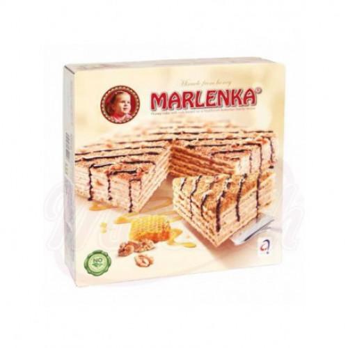 "Honey cake ""Marlenka"" 800g"