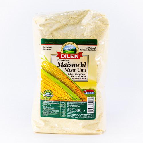 Кукурудзяне борошно, 1кг