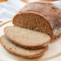 Хлеб, блинчики, оладьи