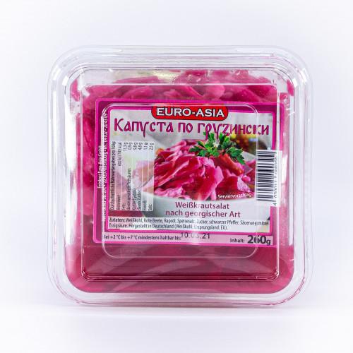 Капустный салат по-грузински 260 g