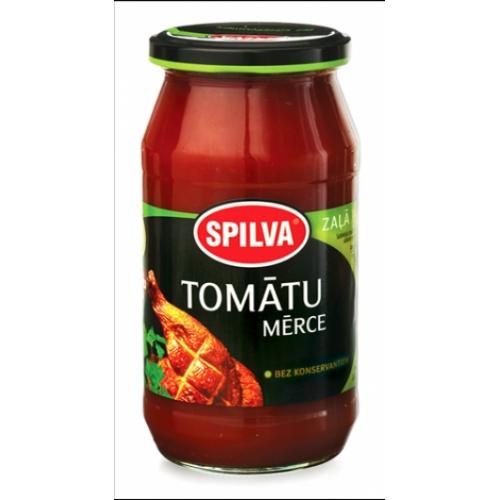 Латвийский томатный соус Spilva, 510г