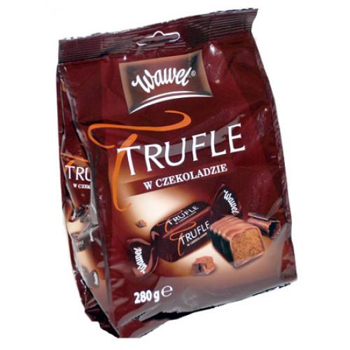 "Candy ""Truffle"" Wawel, 280g"